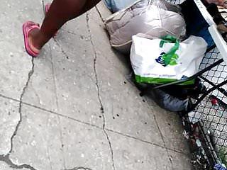 Phat ass tits 1 Thick phat ass jamaican. pt.1