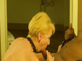 Big black cock info remember white woman White woman loves licking black cock. teasing bj