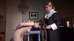 Lesbian Mistress - Torture and Humiliation
