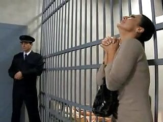 Sandra sex Sandra romain - prison anal sex