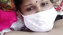 Doodh wali desi bhavi