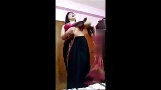 Bhabhi Ko Chada Chudai Ko josh