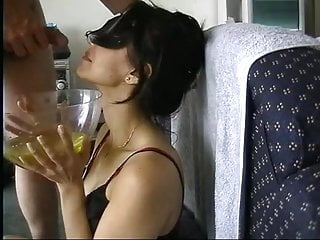 Extreme drink piss videos for free - Amateur wife drink piss - slave cat