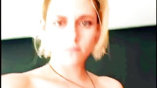 Kristen Steward - Nude Video