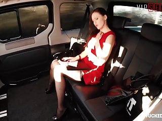 Vaginal vault loca - Vip sex vault - tina kay gets her pussy fucked hard on taxi