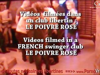 Prive en escort - Camera espion en soiree privee french spycam64