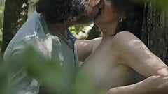 Laia Marull Nue dans Brava (2017)