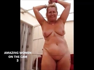 Free mature women on Amazing women on the cam 3