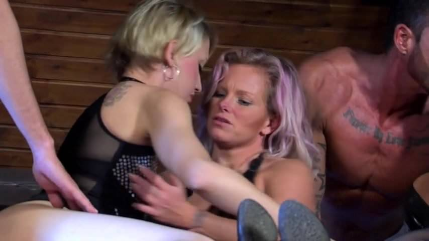 German Swinger Party Hd
