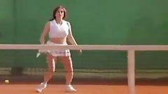 tinto brass - Partita a Tennis