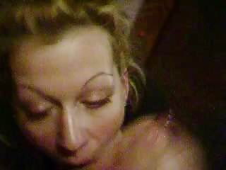 Cum swallow slut vids - Another slut cum swallow