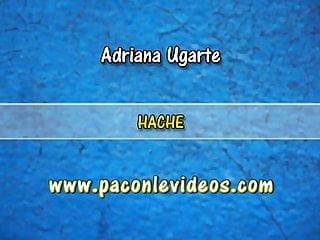 Adriana ugarte 3some Adriana ugarte compilation best of series