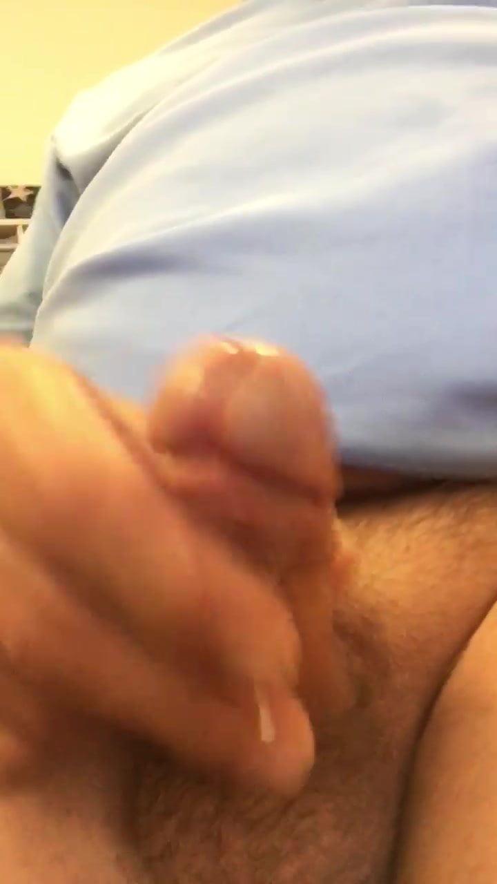 zahnpasta masturbation