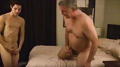 Dad & Son 032 - Yake01