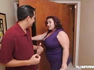 Civilization homosexual saved - Busty bbw milf lady lynn fucks landlord to save house
