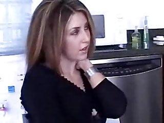 Meadow soprano blowjob Isabella soprano getting fucked in the break room
