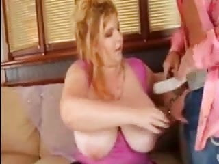 And titties ass ass titties titties ass Blonde bbw gets cummed on her big ass titties