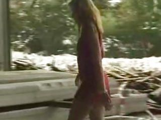 Badly pee really Really cute blond peeing in public