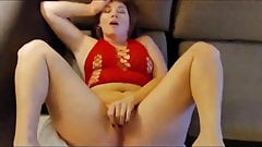 Hotwife Begs Bull For Creampie
