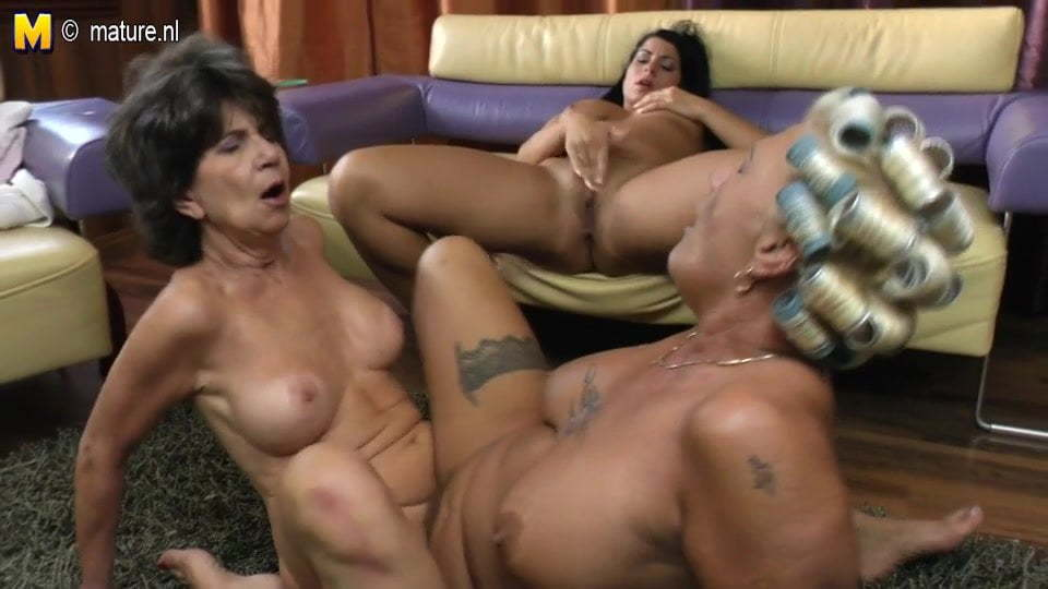 August Ames Eating Pussy