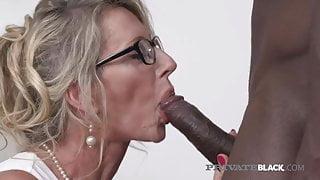 PrivateBlack – The Man Milking Milf Marina Beaulieu Gets Dark Dicked!
