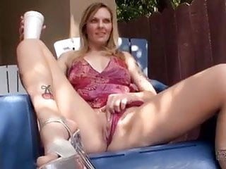 Jerry pool guy milf Horny housewife seduces her bbc pool guy