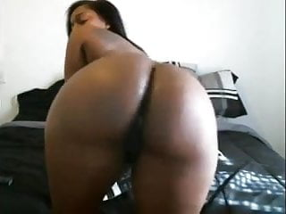 Teen dick teasers - Ebony dick teaser