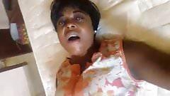 Camerounain thot Sandra