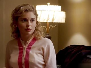 Rose mciver nude Rose mciver nude boobs in masters of sex series