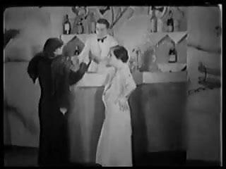 Lingerie in 1920 1920s 3some innerworld