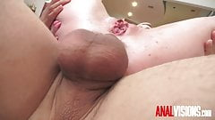 Anal Visions Teen Chloe Foster With Older Guy