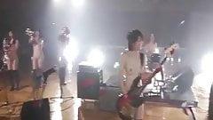 Hot Japanese girl band