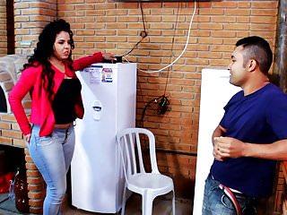 Domination cabo san lucas mexico Brasileira rabuda seduz tecnico de tv a cabo