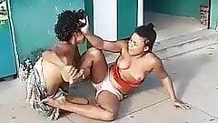 Sexy Girls Fight