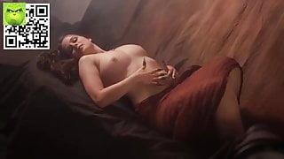 Youtuber Mhaire Stritter  Orkenspalter TV nude Compilation