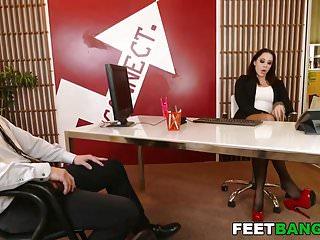 Freaky fetish porn Chanel preston hot foot fetish porn