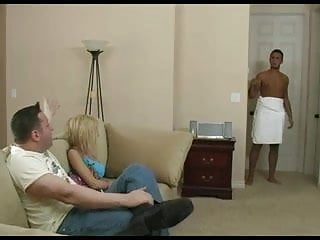 Blons with big tits Blon 06 87