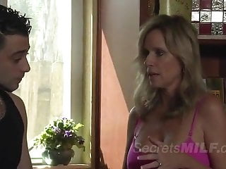 Family-style asian dish Family secrets stepmom and seductive boy