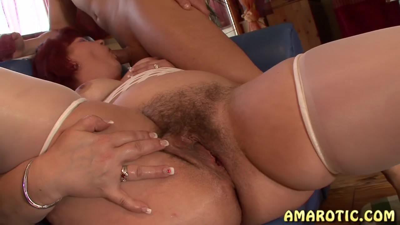 Huge tits oiled lesbian