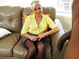 blonde mature big dicks