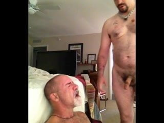 Daddy Cum Porn