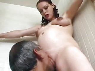 Free gay twink shower movies - Preggo movie...very hot