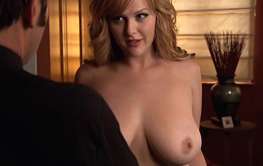 Sara Rue Naked