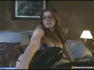Indian move sex - Solo fuck with a moving dildo