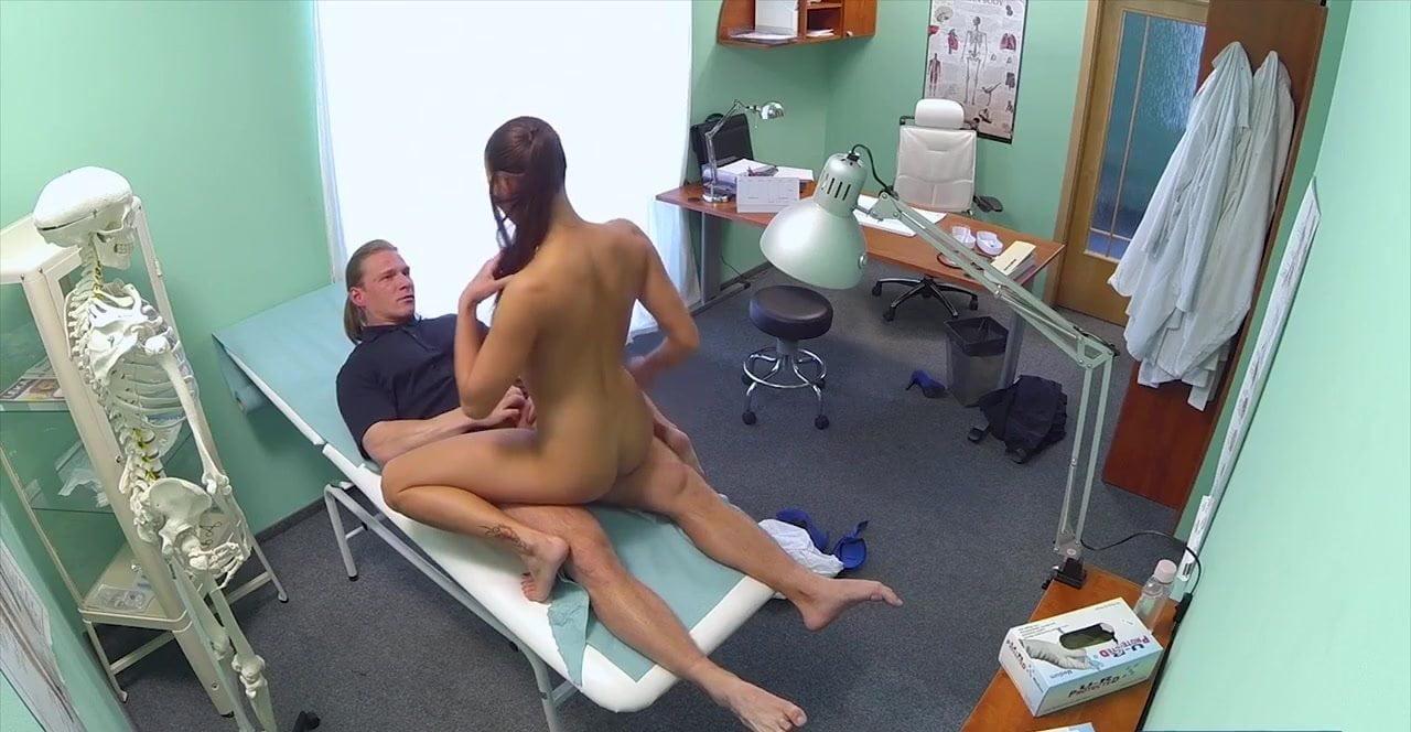 Doctor Patient Sex