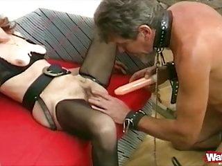 Abartig finger im Arsch BDSM for Junkys
