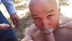Double Stuffed Grandpa