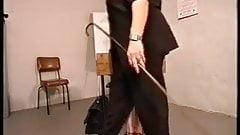 Discipline in women's prison