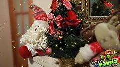 ActrixrixDelporno Os Desea, Feliz Navidad