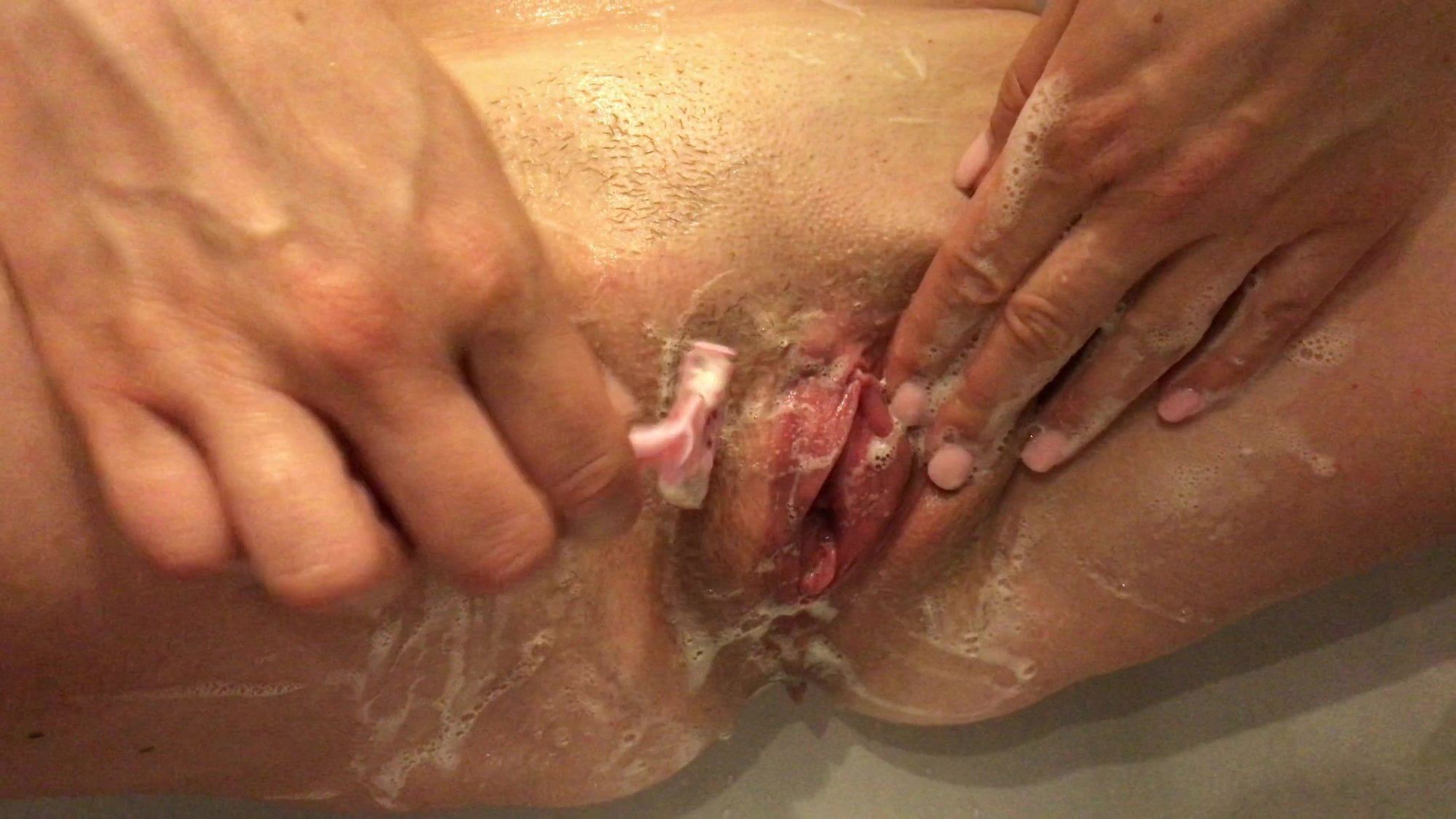 Shower Pussy, Porn Galery